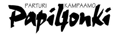Parturi-kampaamo Papiljonki